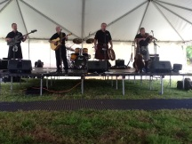 The Brigadoons at the Southeast Florida Scottish Festival