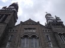 St Brigid's Irish Cultural Centre in Ottawa.