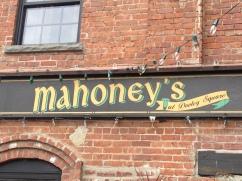 Mahoney's Irish Pub in Poughkeepsie NY
