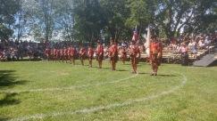 78th Fraser Highlanders of Ottawa