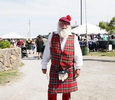 Santa McClaus